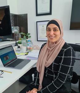 Samar AlAli